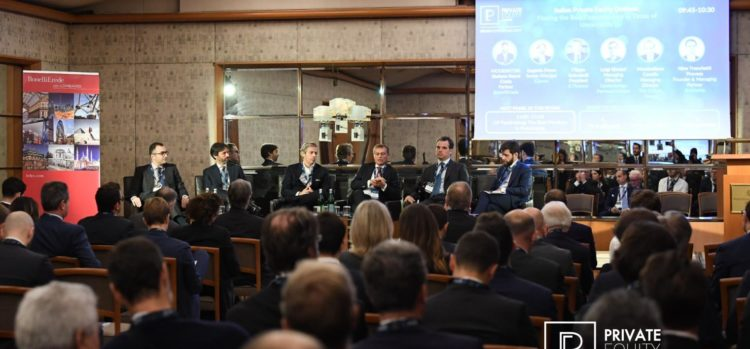 K Finance at the 5th Italian Private Equity Conference K